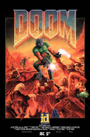 Doom (Movie Poster Version) by imperial96