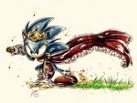 {PC} Royal Sonic by Pandalana