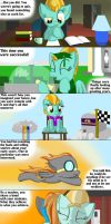 Dust to Dust Part 2 by SilvatheBrony