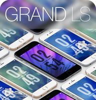Grand LS Preview by TheDevStudent