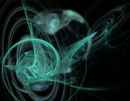 Particle 3 by Chiron178