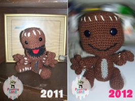 Sackboy after and before by sefie-ireth