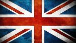UK Flag by think0