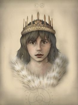 King In The North Crown Matti-Balize | ...