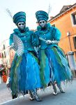 Carneval in Venice by JoGraetz