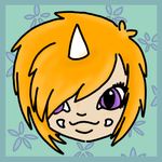 Mariana Icon : Firmament by Sanguisugen