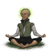 Solas: The Mind by s3v4ns