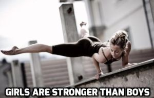 GIRLS are stronger than boys by GirlzRuleOwnFuture