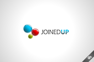 JoindUp Logo 002 by dFEVER