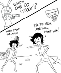 Marshall Lee...roy by Liberty-Primes