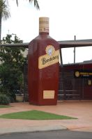 Bundaberg Rum Factory by awesomeizzy
