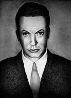 Beautiful men - Tim Curry by Dragonda