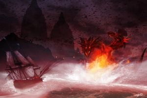 Defeat by CChrieon