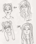 babes by Aymeysa