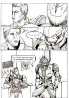 Halo: Union (extract) - Page 9 by seg0lene