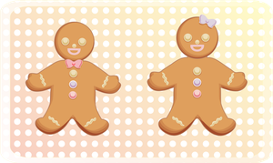 Gingerbread by hitomi--i