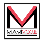 Miami Vogue Logo by OffBeatGenius