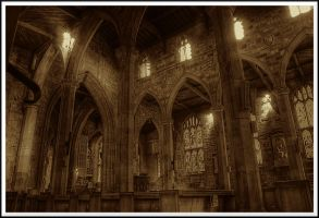 Gothic Arches... by TheBaldingOne