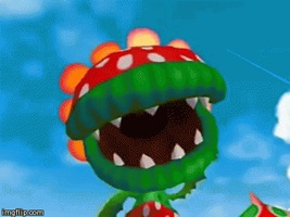 Petey Piranha: Rawr! by TheAxeWarrior