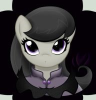 Tavi in the dark by raininess