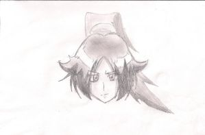YORUICHI... well only her head by R64-art