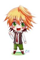 Pandora_hearts_Chibi_Oz by nikitt11
