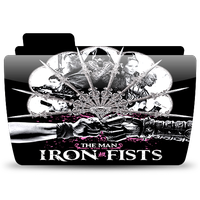 The Man With The Iron Fists by ThaJizzle