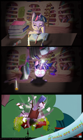 Twilight breakdown by lKittyTaill