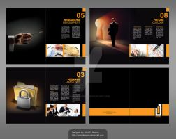 brochure by solo-designer
