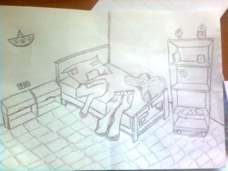 my first draw of this type :) hope u like it by nadrouch