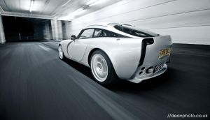 TVR T350T rig shot by dean-photo