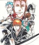 Bleach: rescue by rokhead423