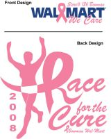 Race for the Cure by cyreneq