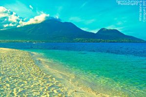 White Island, Camiguin by iamgemphotography