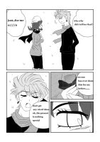 No Longer Alone for the Holidays(contest) pg 3 by 13clorinda