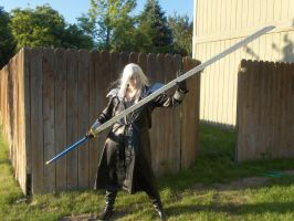 Masamune Complete 1 by Vega-Sailor-Cosplay