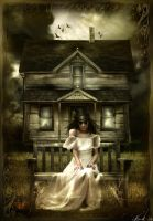 All Hallow's Eve by Toefje-Kunst