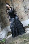 Gothic 4 by Harpist-Stock