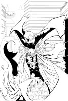 Spawn Inks by Chopstyck-King