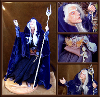 Raistlin by BurgundyPhoenix