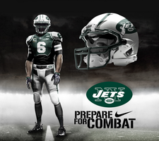 New York Jets Home by DrunkenMoonkey