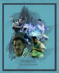 Dorian: The Redeemer by mpissott