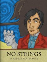 No Strings cover by Crystal-Gargoyle