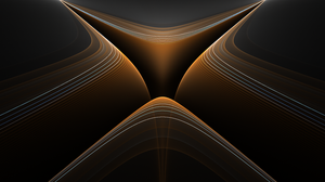 Cliffside - Fractal Art by CMWVisualArts