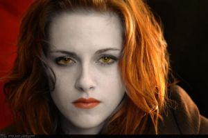 Bella Cullen by DarkGoddess26