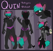 Equinox Reference Sheet by Iceycakes