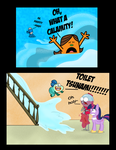 Calamity. Calamity Everywhere. by Cartuneslover16