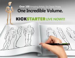Masters of Anatomy Project Kickstarter Launched by jeffwamester