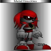Metal Knuckles by Bobo1806able