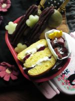 Contest-Sweet Bento by Angelized
